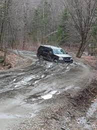 Mud season in southern VT is... - Dave Hayes The Weather Nut | Facebook